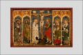 Altarbild (Original im Angermuseum)