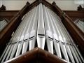 Orgeldetail