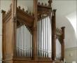 Ladegast-Orgel
