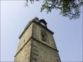 Kirchturm von Süden