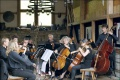Caféhaus-Musik im Weißbach-Café