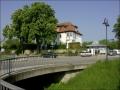 Brücke über den Weißbach