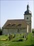 Kirche - von Norden gesehen