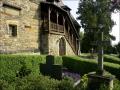 Kirche - Portal