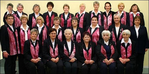 Tiefthaler Frauenchor