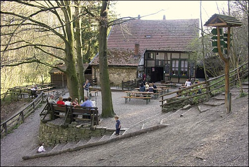 Bild der Grundmühle