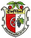 Altes Tiefthaler Wappen