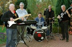 "Tiefthaler Rockband ""Kwarantäne"""