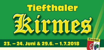 Logo der Kirmes